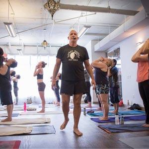 2019 Teacher Training Beyond Hot Yoga